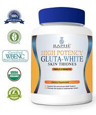Sublingual Liposomal Glutathione With Encapsulated Vitamin C Palmitate Supplemen
