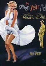 Marilyn Monroe Widescreen DVD Movies