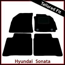 Hyundai Sonata (2005 2006 2007...2009 2010 2011) Tailored Fitted Carpet Car Mats