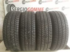 4x 215/65 R16C 215 65 16C 2156516C,109/107R M+S,BARUM INVERNAL,7,6-6,7mm,DOT2914
