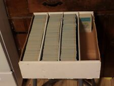 1990 Bowman Pick 20 Cards To Finish Your Set