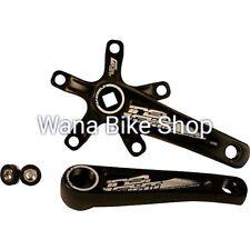 INSIGHT BMX - MINI ALLOY CRANK SIZE 150MM BLACK