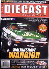 Diecast Magazine #20 Biante Classic Ford Holden Bathurst Walkinshaw Ferrari VW