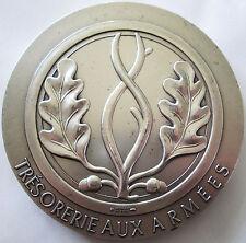 GREAT MEDAL. 8 CM X 0.8 CM X POIDS 323 GR .CUPRO /NICKEL FRAPPE MONNAIE DE PARIS