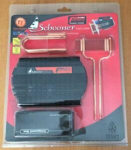Thermaltake Schooner VGA Heatpipe Cooler CL-G0009 , NEW