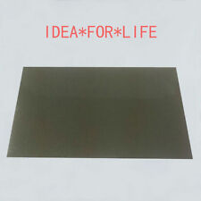 """1pc 22"""" inch 16:10 0 degree Polarizer Film for LCD Screen PC monitor #C1my"""