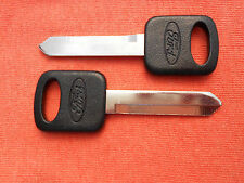 2 FORD F SERIES F150 F250 F350 TRUCK EXPLORER ECONOLINE OEM KEY BLANKS 94 95