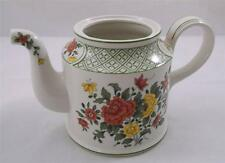 Villeroy & et boch summerday tea/coffee pot sans couvercle 13cm neuf