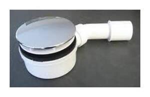 Ablaufgarnitur HC 30, 30 Liter/Minute, Bauhöhe: 63 mm
