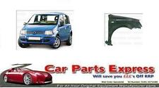 FIAT PANDA 2004 -2011 FRONT WING PAINTED ANY COLOUR RIGHT SIDE O/S