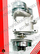 Royal Enfield Complete 4 Speed Gearbox 350cc  #597194/A
