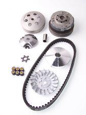 Satz Variomatik 107 Kupplung Glocke MBK Booster Spirit Nitro Ovetto Stunt Neu