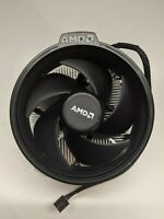 AMD AM4 Wraith Spire LED Cooler Fan from Ryzen 7 2700  Brand new in the box