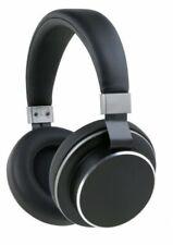 Auriculares sobre oreja auriculares Harmony con micrófono HiFi 3,5 mm enchufes puerto