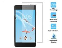 Tempered Glass Screen Protector for Lenovo Tab 4 7 Inch 16GB Tablet