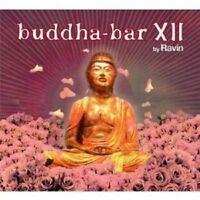 BUDDHA BAR 12 2 CD MIT EMILIO FERNANDEZ UVM. NEU