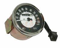 Fits Royal Enfield Bullet Classic 350cc Speedometer 100 Mph Speedo CDN