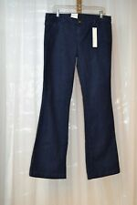 Calvin Klein Jeans Slim Fit Sits at Hip Skinny Flare Size 31/32 size 12 re 79.50