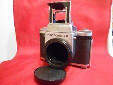 Pentacon Six TL Spiegelreflexkamera Kamera