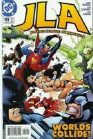 Justice League of America #2 Teen Titans Go Variant  D.C Comics CB15593