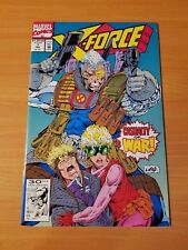 X-Force #7 ~ NEAR MINT NM ~ 1992 Marvel Comics