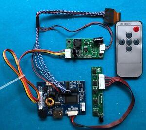 """HDMI Audio Board for 10.1"""" 1280x800 LTN101AL03-801 LTL101AL06-W02 FPC Connector"""