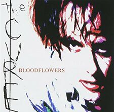The Cure - Bloodflowers (CD)