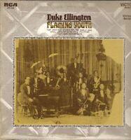 Ellington, Duke - Flaming Youth RCA LPV 568 Vinyl LP Record