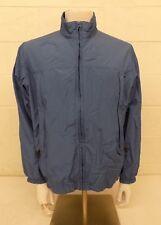 REI Blue Mesh Lined Lightweight Jacket Men's Size Medium Satisfaction Guaranteed
