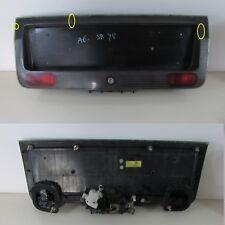Fanale faro posteriore centrale targa Audi A6 C5 Mk2 1997-2004 (22253 76-1-B-1)