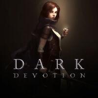 Dark Devotion - Action RPG Game PC Steam Download Key Region-Free GLOBAL
