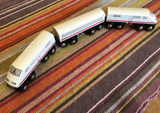 33429 Brio Wooden High Speed Train! Train of the World Series! Thomas! VGUC