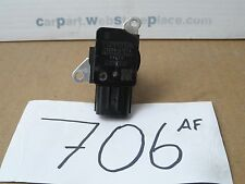 2007 Toyota Matrix 1.8L, Auto, FWD MASS AIR Flow Meter Sensor Used #706-AF