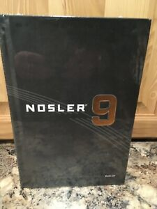 Newest Nosler Reloading Manual #9 Hardback 50009 Hard Cover-WW ship
