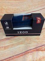 IZOD Mens Indoor Outdoor Slippers Foam Comfort Durable Size XL 11-12