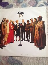The Stranglers 10 Vinyl Vinyl And Sleeve In Good Cond