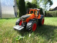 Jamara Traktor Fendt 1050 Vario Municipal 37 5 Cm 1 16 orange