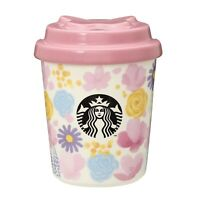 2021 Starbucks Coffee Japan limited SAKURA2021 Canister Spring Bloom F/S Japan