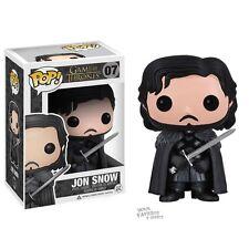 Game Of Thrones Jon Snow 07 Funko Pop! Vinyl Figure HBO