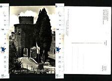 SAN QUIRICO D'ORCIA (SI) - PORTA AI CAPPUCCINI - NON VIAGGIATA BEN TENUTA -29738