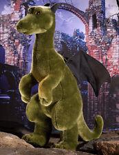 Dragon collectors soft toy by Kosen / Kösen - 1340 - 42cm