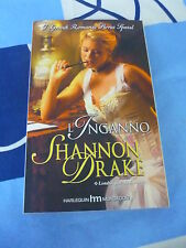 L'inganno Shannon Drake Harmony