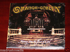 Orange Goblin: Thieving From The House Of God CD 2010 Bonus Tracks Digipak NEW