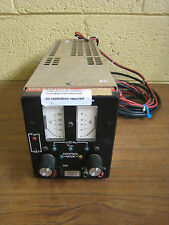 Systron-Donner Model PQ50-1 0-50V 1A Power Supply Used Free Shipping