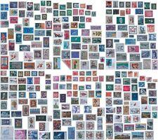 Briefmarken Alle Welt tolle Sammlung aus Nachlass   780r)