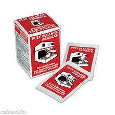 20 bustine ANTICALCARE MACCHINE CAFFè  - DECALCIFICANTE - 2 box da 10