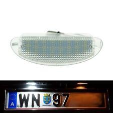 LED Kennzeichenbeleuchtung Kennzeichenleuchte Renault Twingo I Clio II P3