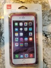 Genuine Verizon Silicone Case/Cover For Apple iPhone 6 Plus New/Unused