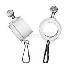 "2 Pack Rotating Flag Mounting Rings Fits 1"" Diameter Flagpole Hot UK"