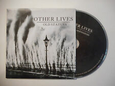 OTHER LIVES : OLD STATUES ( EDIT ) ♦ CD SINGLE PORT GRATUIT ♦